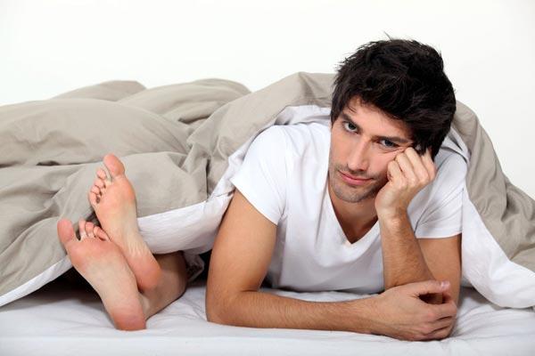 Những việc cần làm khi nam giới bị xuất tinh sớm