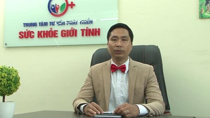 Tác giả của phương pháp này là chuyên gia tình dục Nguyễn Bá Toàn